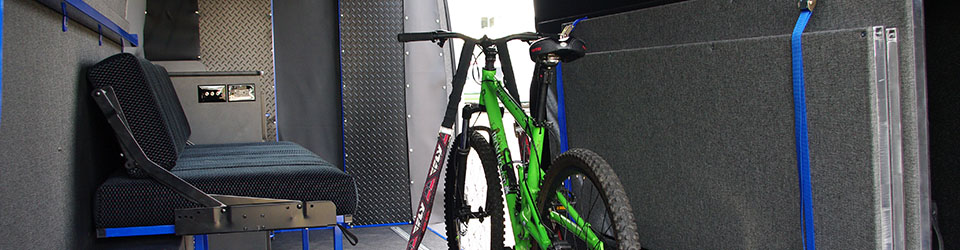 Van Options