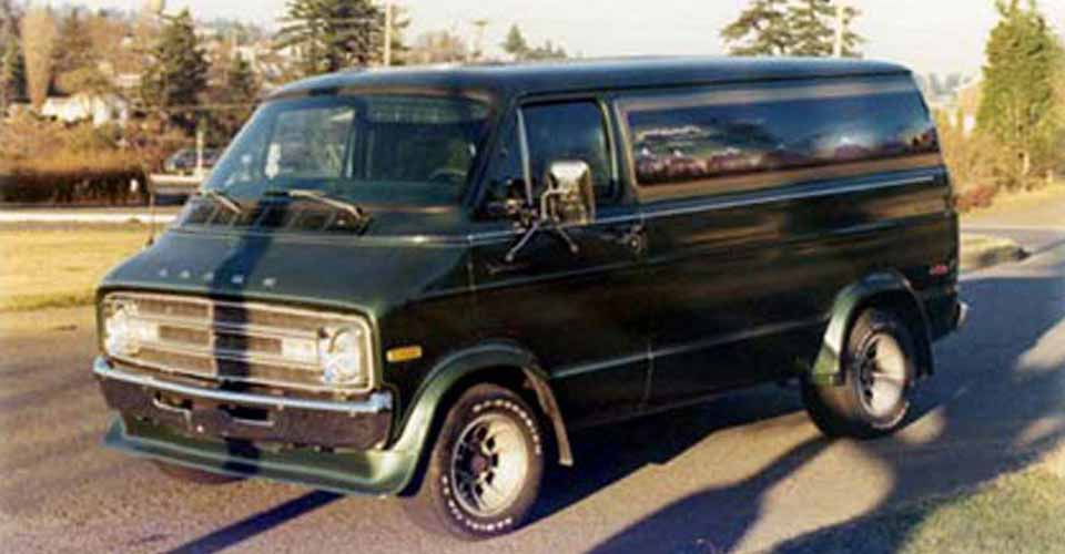 Sprinter Van For Sale Craigslist >> Van Conversions | Van Specialties