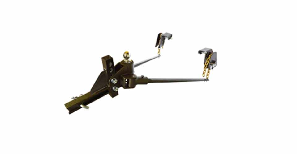 Weight Distribution Systems
