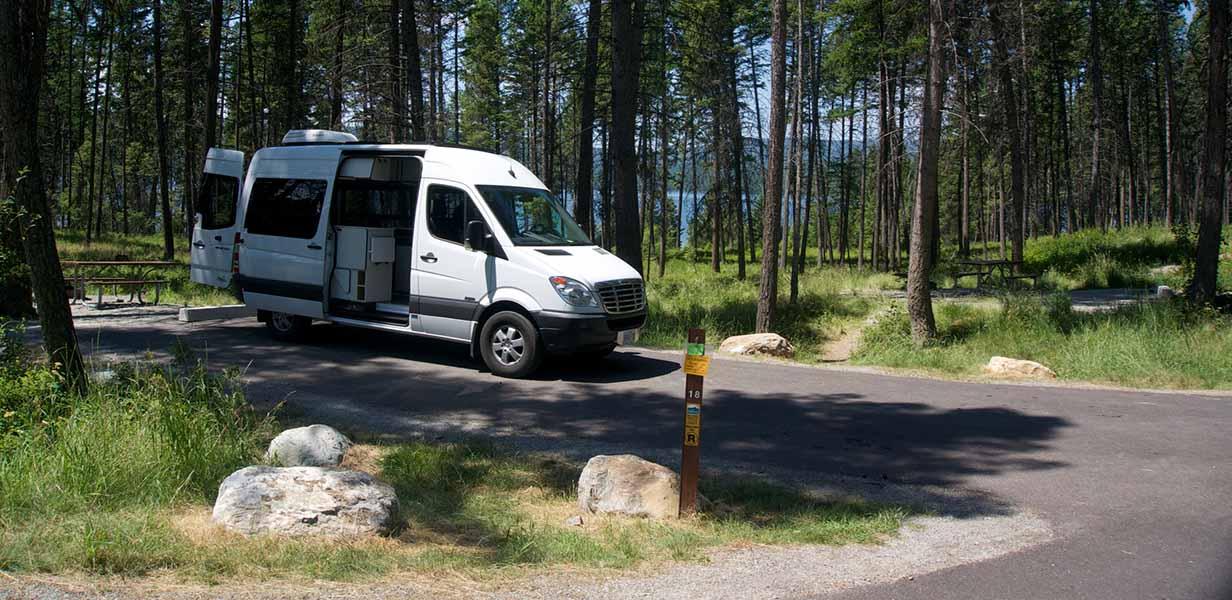 21b698c683 Van Specialties is Oregons Premier Outfitter of