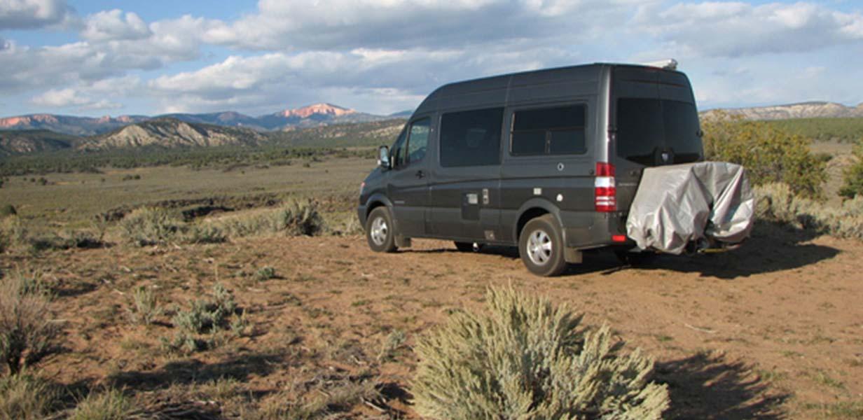 Custom Van Conversions Portland Oregon | Van Specialties