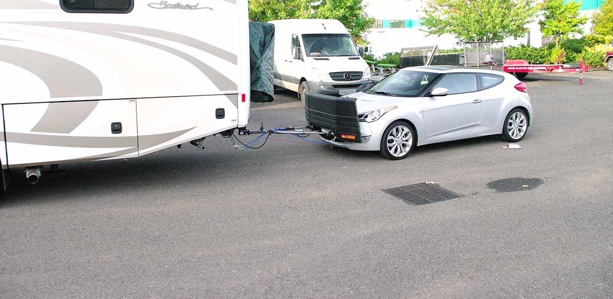 Towing and Braking Systems