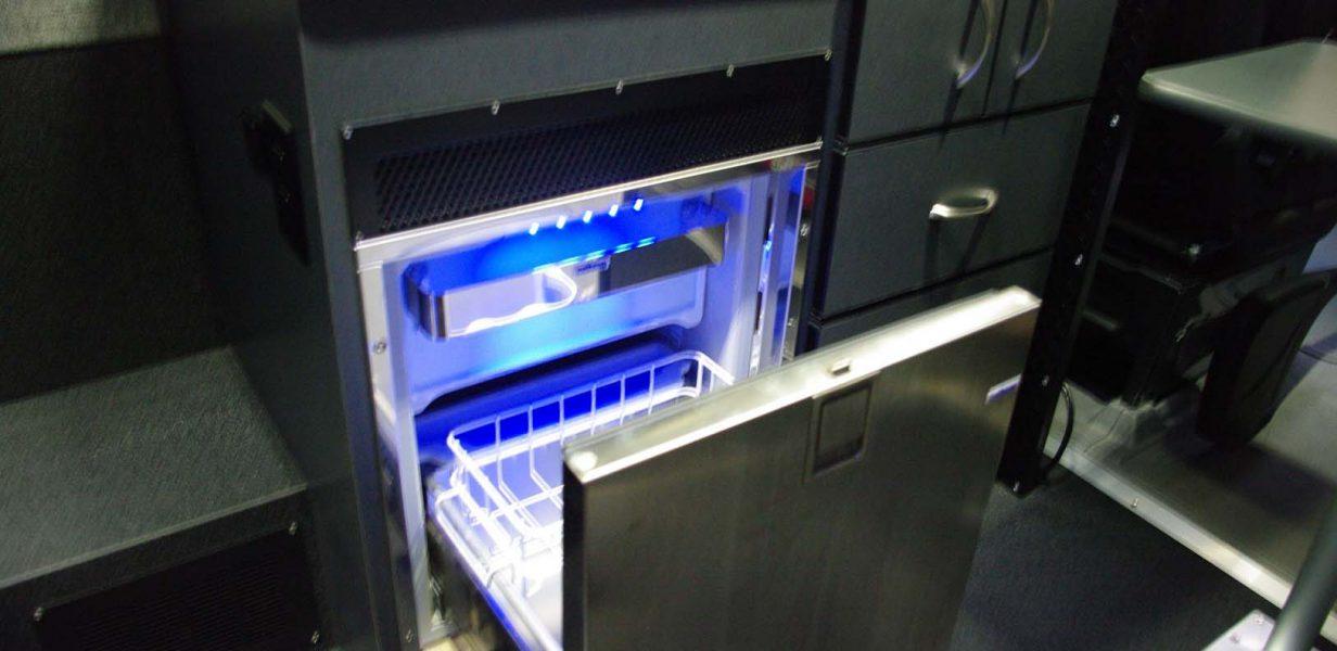2 3 cu  Ft  Isotherm Drawer (DR65) | Van Specialties