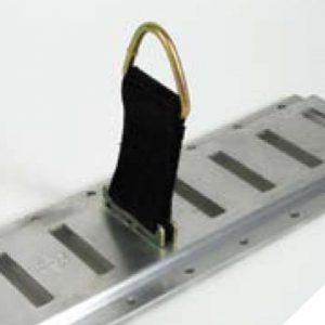 Mac's E-Track, Rope Tie-Offs