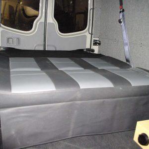 Van Sofa Bed Motor Catalog Item Unique Concepts Thesofa