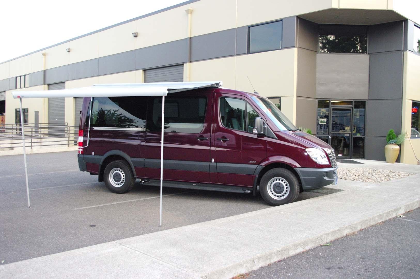 Fun Liner Van Specialties
