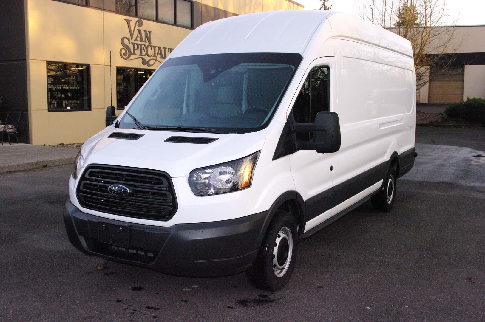 Transit Mx Van Specialties