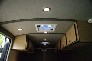 Above M All Van Specialties